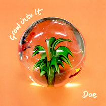 Grow into It cover art