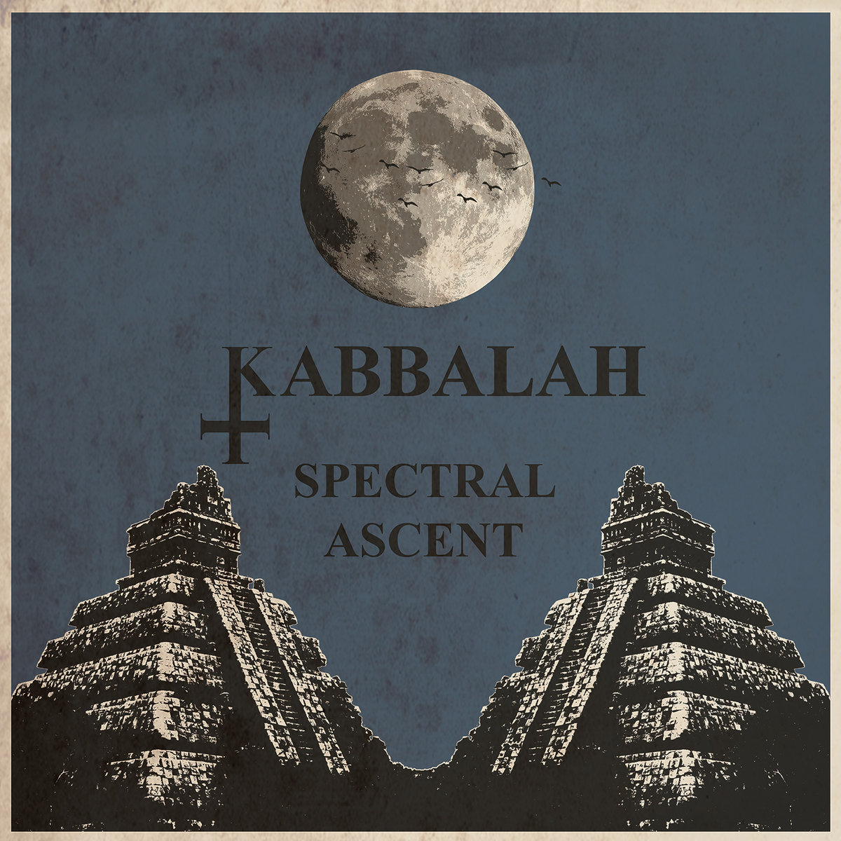 Spectral Ascent Kabbalah 2 Way Switch Twin And Earth By