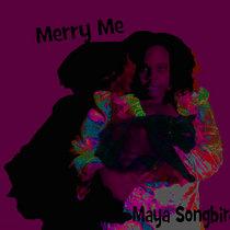 Merry Me (Single) cover art