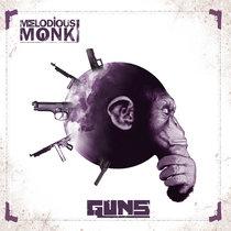 GUNS cover art