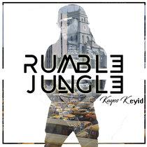 Rumble Jungle (Album) cover art