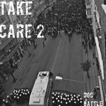 Take Care 2 cover art