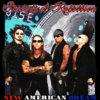 New American Dream Cover Art