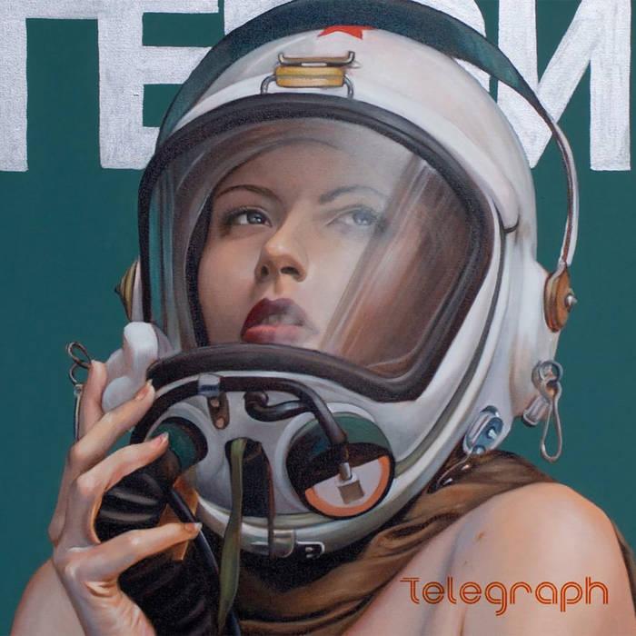 Telegraph - Mir