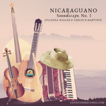 Nicaraguano, Soundscape No. I cover art
