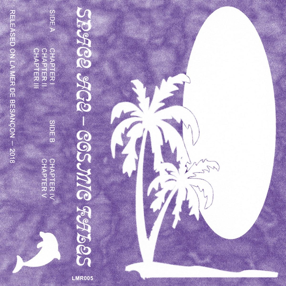 LMR005 - Cosmic Tales