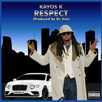Respect (Prod. by Sir Jinx) cover art