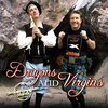 Dragons and Virgins (Live) Cover Art