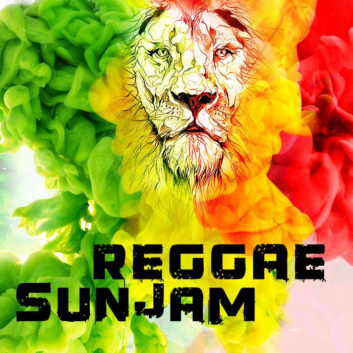 Reggae Sunjam (DUB006) | Dubophonic Records