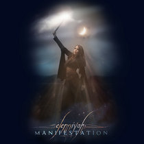Manifestation (instrumental mix) cover art