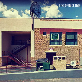 Live @ Rock Hits by Harli & The House of Jupiter