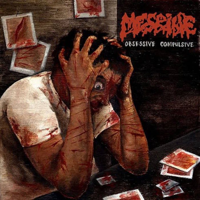 mesrine album