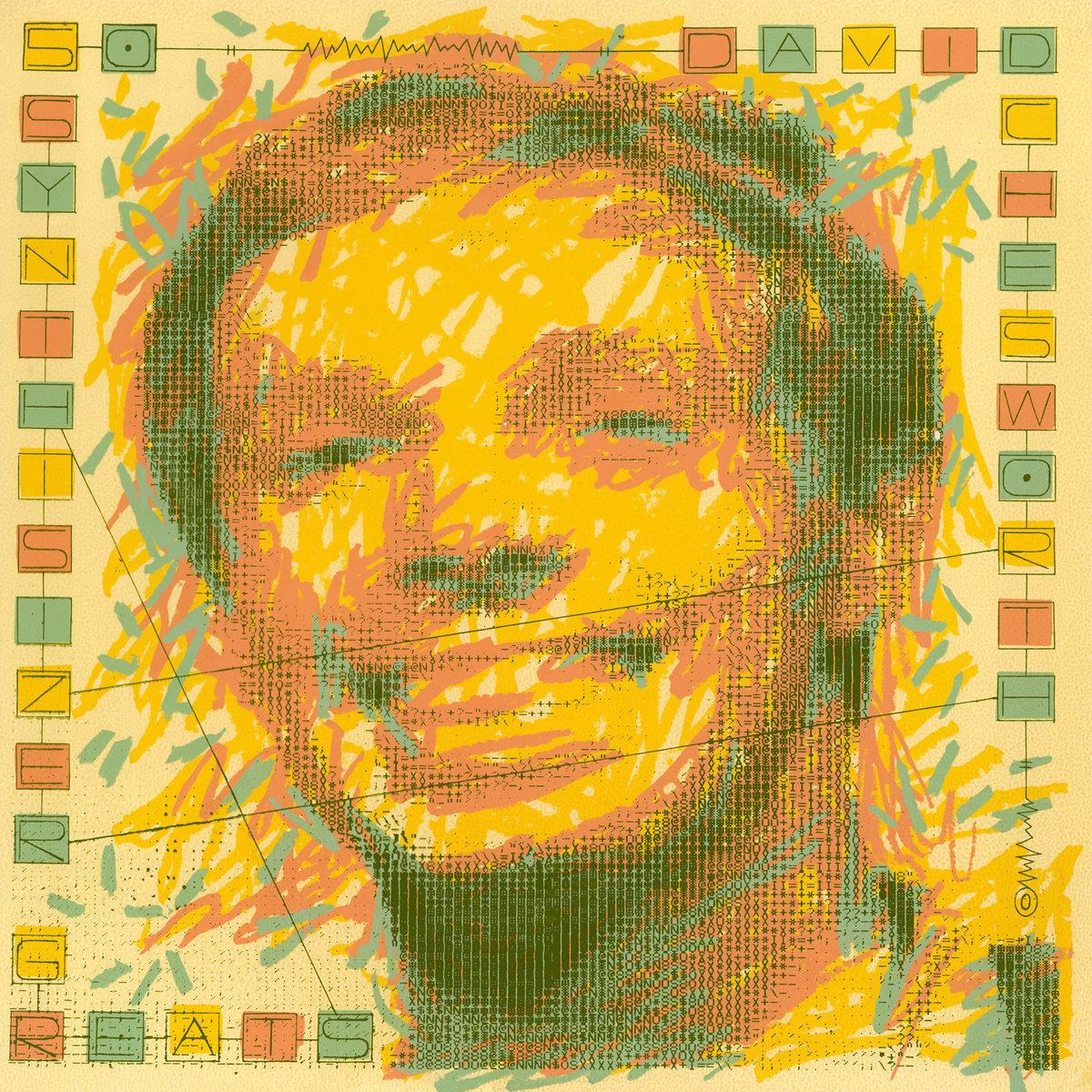 50 Synthesizer Greats | David Chesworth - Back Catalogue