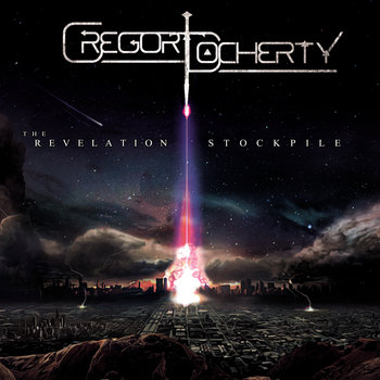 The Revelation Stockpile by Gregor Docherty