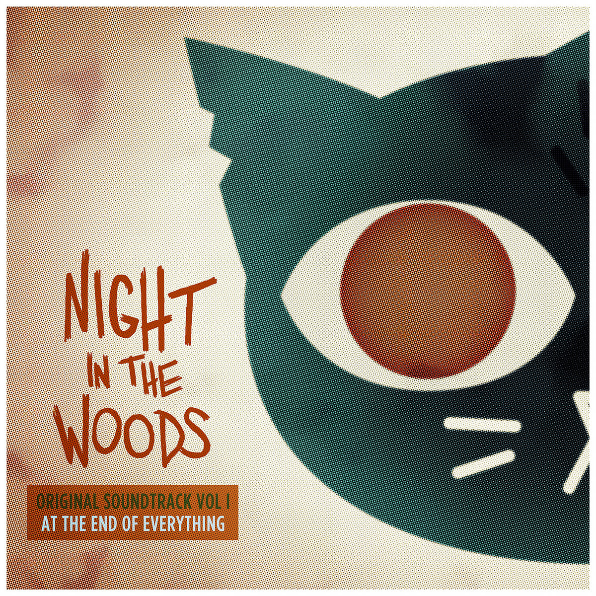 night in the woods vol 1 at the end of everything alec holowka. Black Bedroom Furniture Sets. Home Design Ideas