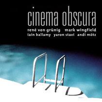 Cinema Obscura (HD) cover art
