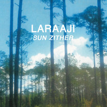 Sun Zither cover art