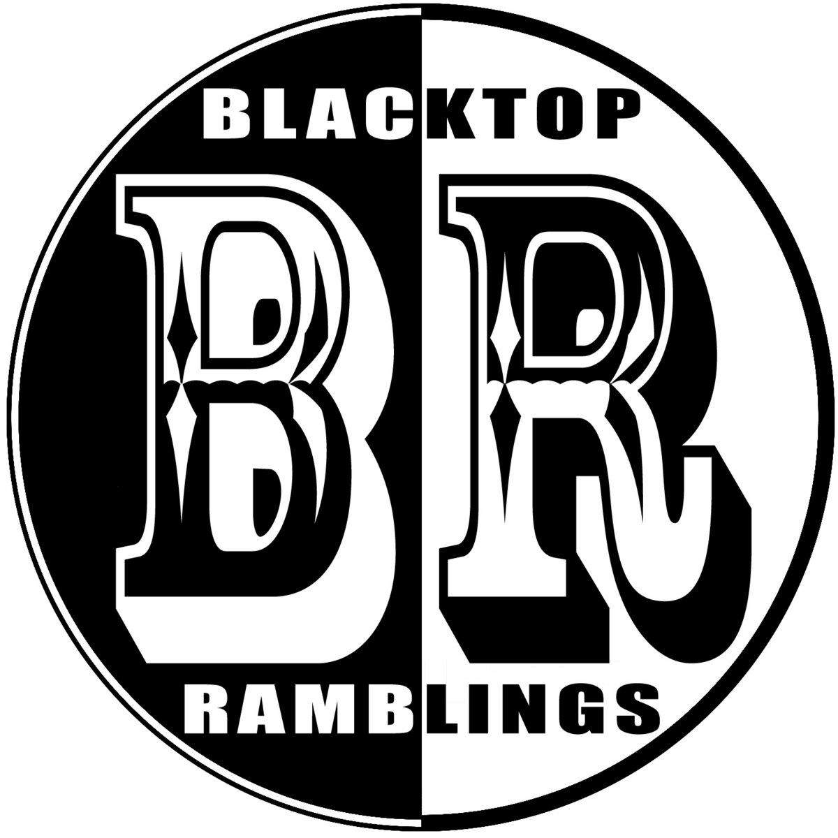 Blacktop Ramblings Podcast | Acousta Noir
