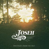 JOSEH unplugged cover art