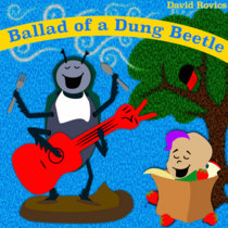 Ballad of a Dung Beetle cover art