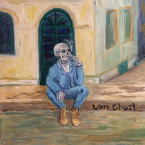 VAN GHOST cover art