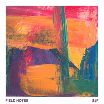 Field Notes • 01 [Sample Pack] cover art
