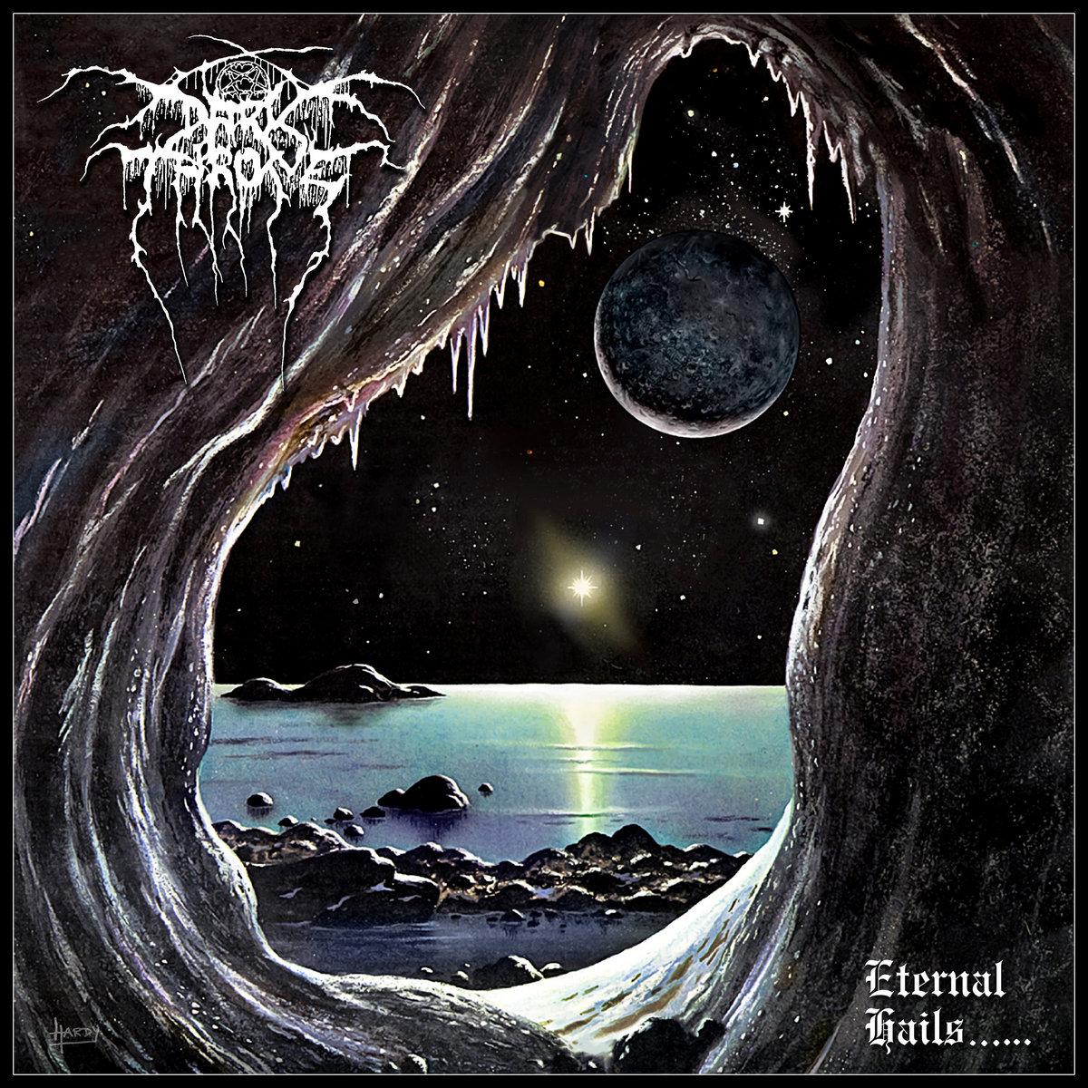 Eternal Hails...... | Darkthrone | Peaceville