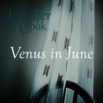 Venus in June cover art