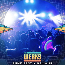 LIVE @ Funk Fest - Punta Gorda, FL 02.16.19 cover art