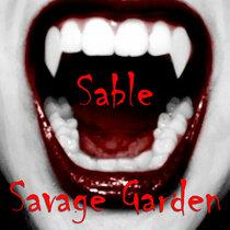 Savage Garden (1995) cover art