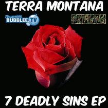 Terra Montana - 7 Deadly Sins EP cover art
