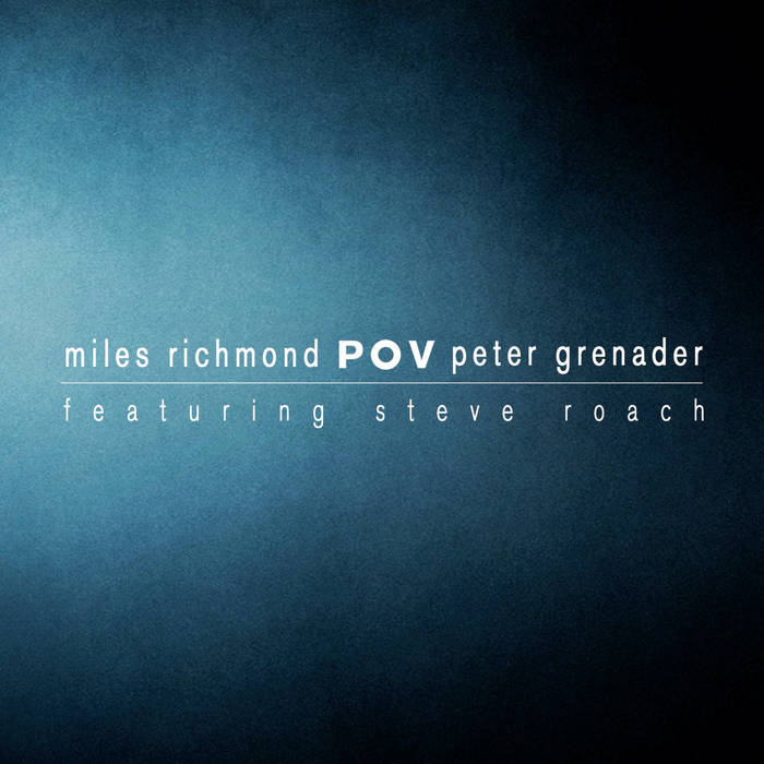 POV | Steve Roach