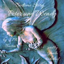 Peter and Wendy cover art