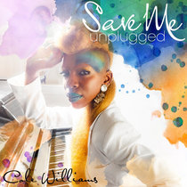 Save Me - Unplugged cover art
