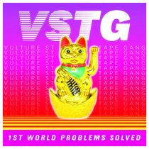 1st World Problems Solved cover art