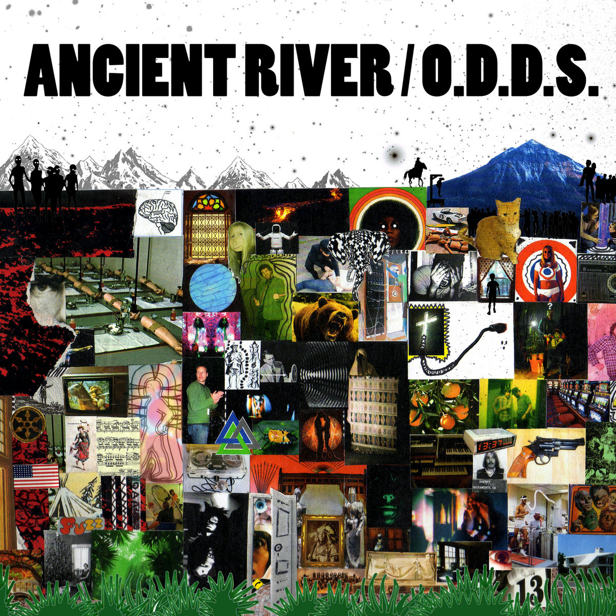 4 Letter Word Ancient River