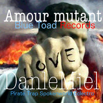 Amour mutant cover art