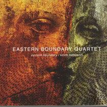 Eastern Boundary Quartet cover art