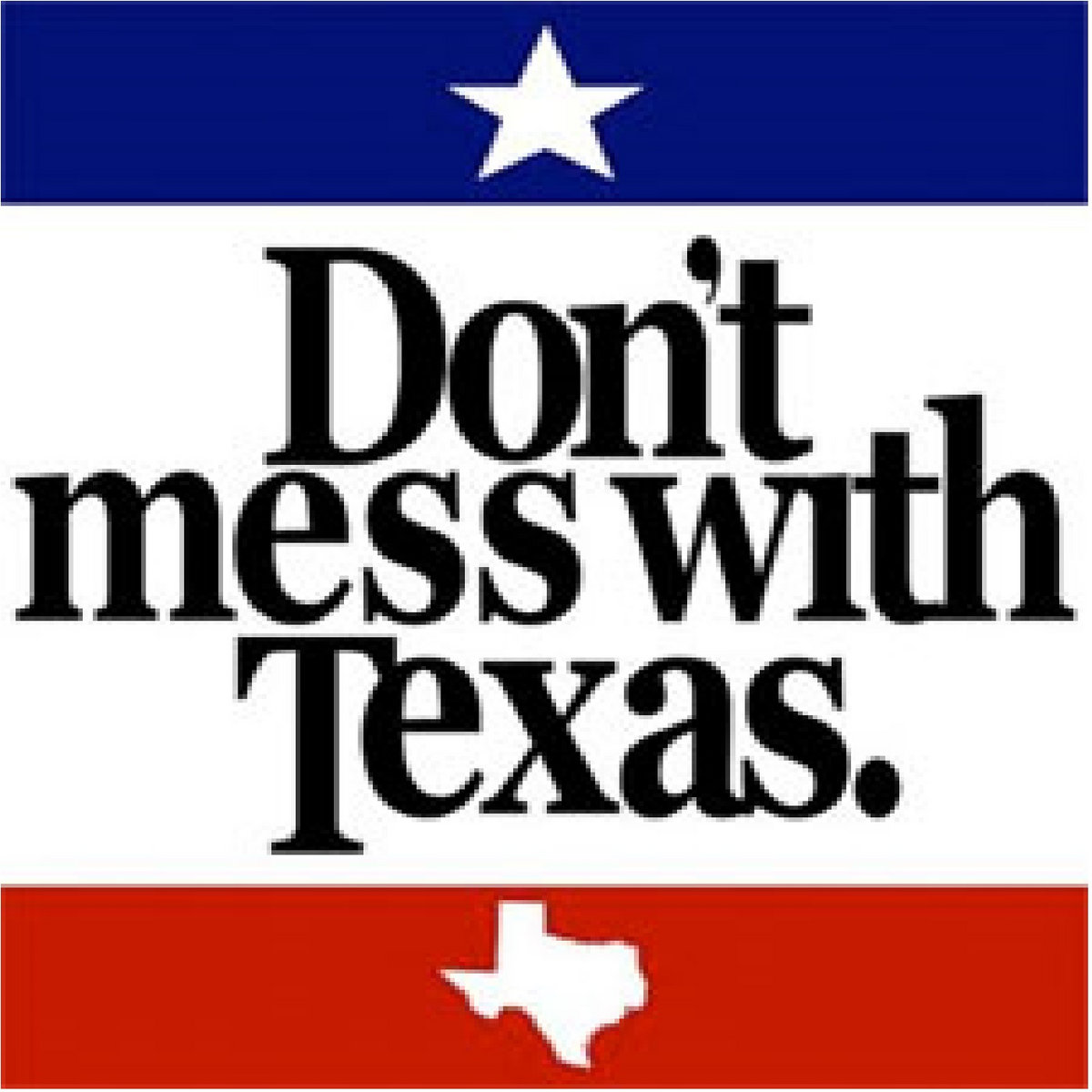 DonT Mess With Texas Film