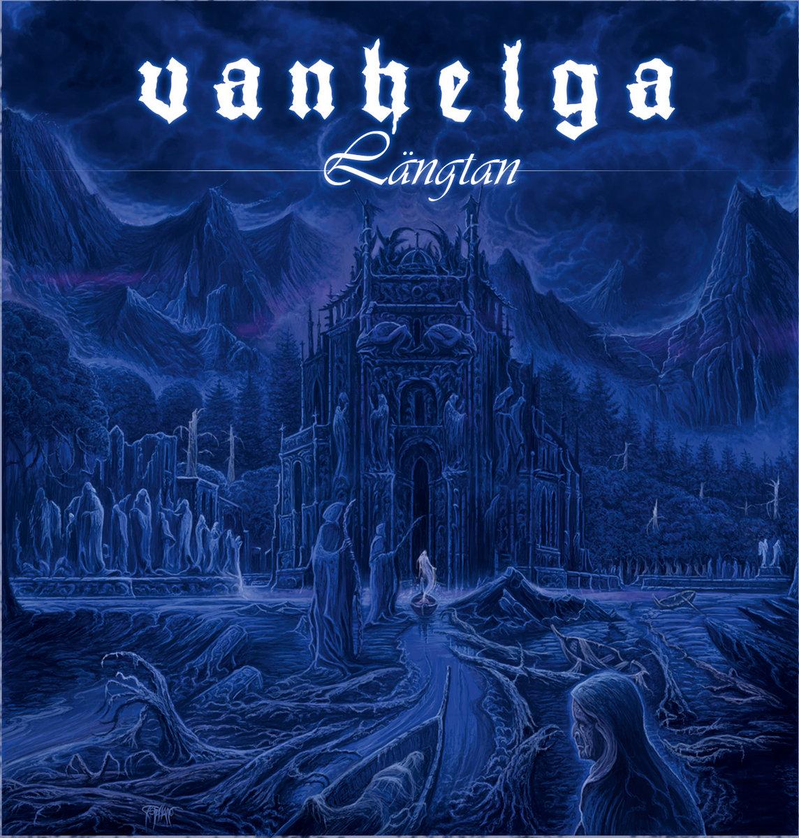 interview le scribe du rock avec Vanhelga DSBM suédois