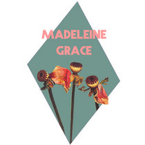 Madeleine Grace E.P cover art