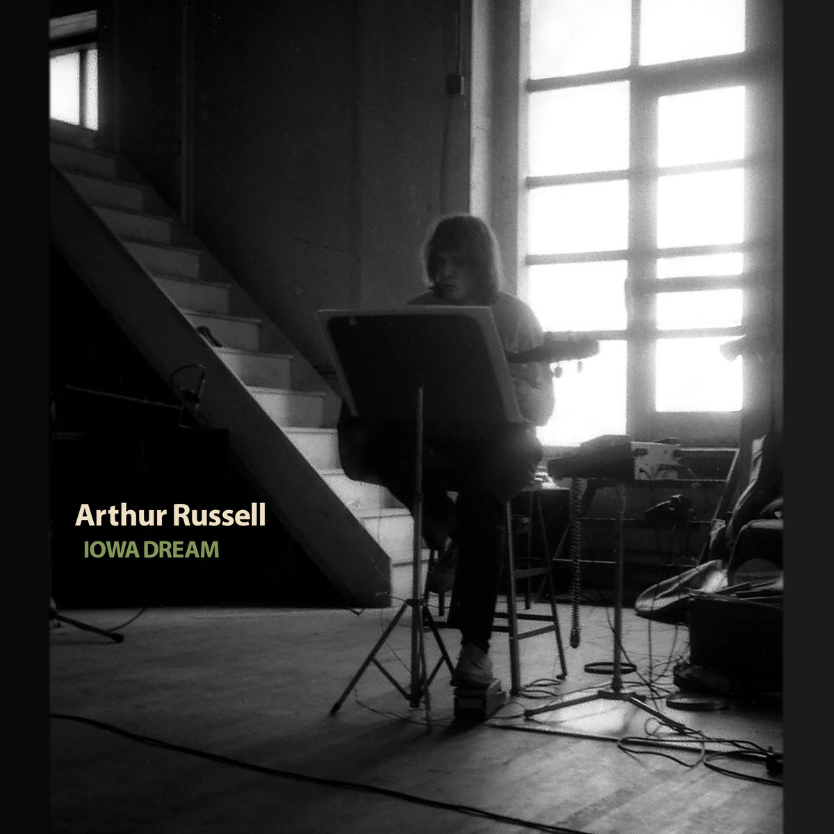 Image result for Iowa Dream - Arthur Russell