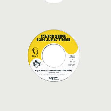 Cajun Jollof (Remixes) main photo