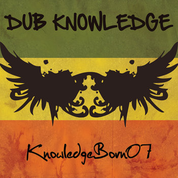 Dub Knowledge by KnowledgeBorn07