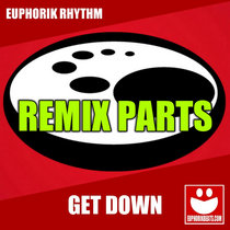 Get Down Remix Parts cover art