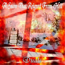 A Snow That Reigned From Hell cover art