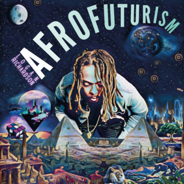 Afrofuturism main photo