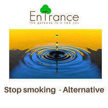 Stop Smoking  - Be Smoke Free cover art