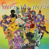 We Are Who We Are Cover Art