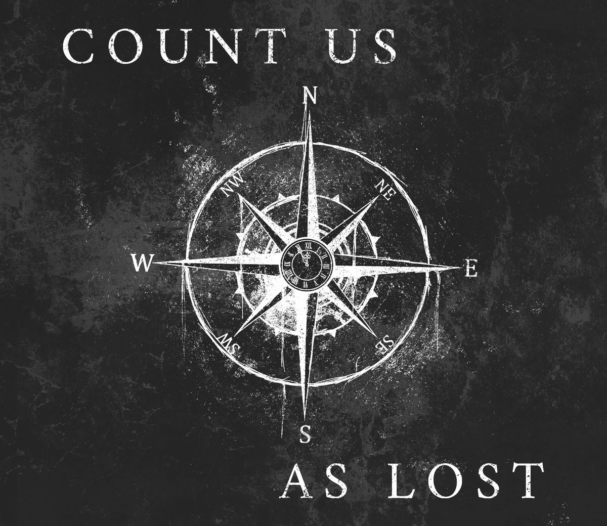 Count Us As Lost - Count Us As Lost [EP] (2019)